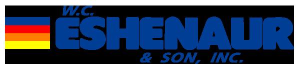W.C. Eshenaur & Son, Inc.
