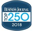 business journal top 250 2018