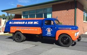 Eshenaur Truck