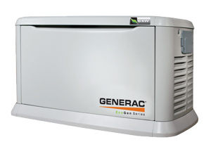 Emergency Generators for PA