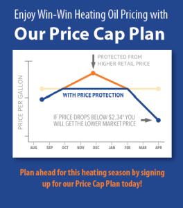 Price Cap Plan