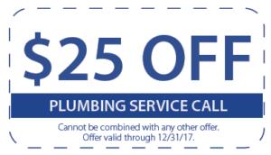 Plumbing Special