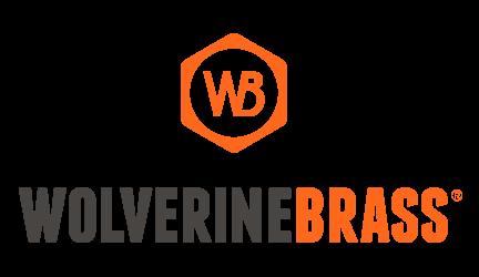 Wolverine Brass logo