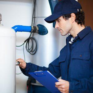 Full Service Heating Company