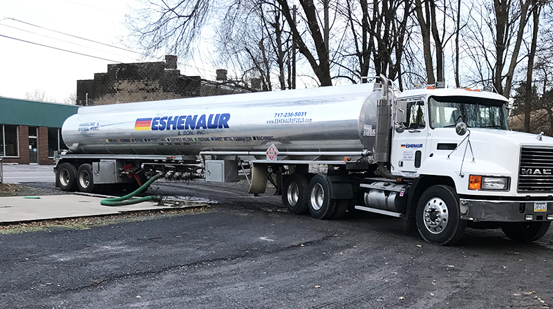 Commercial Fuel Services