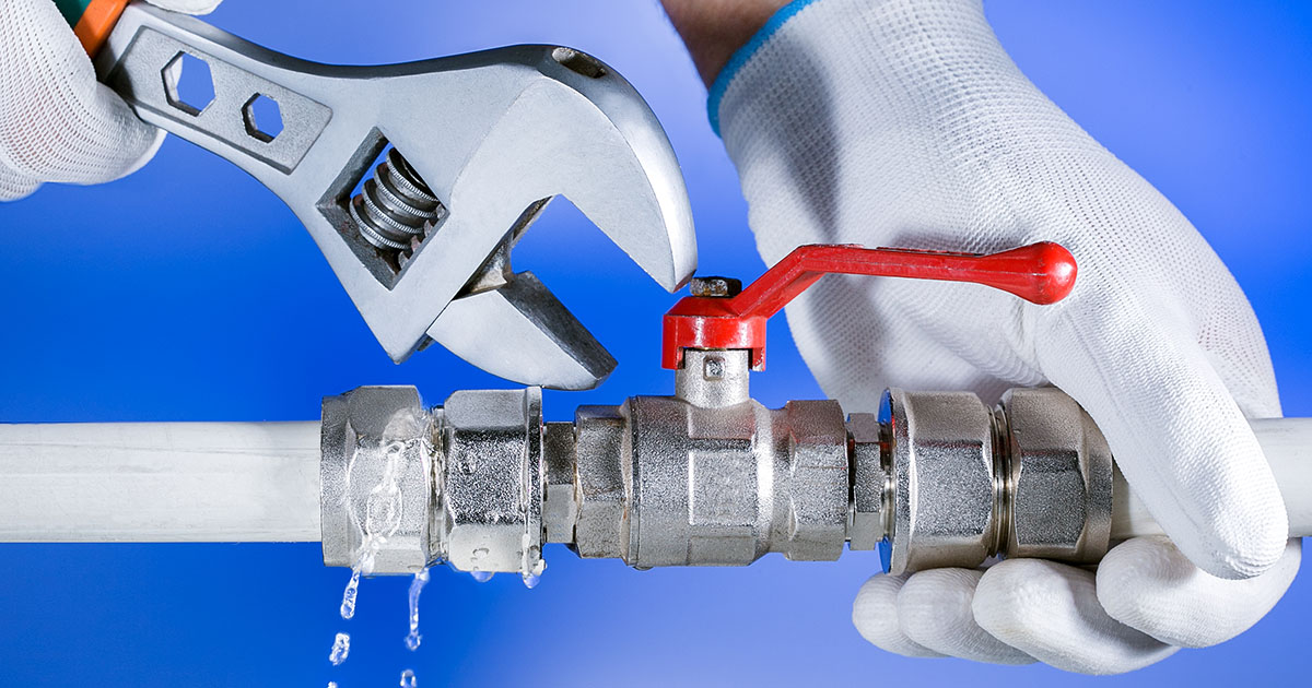 Drain Pipe Plumbing Services